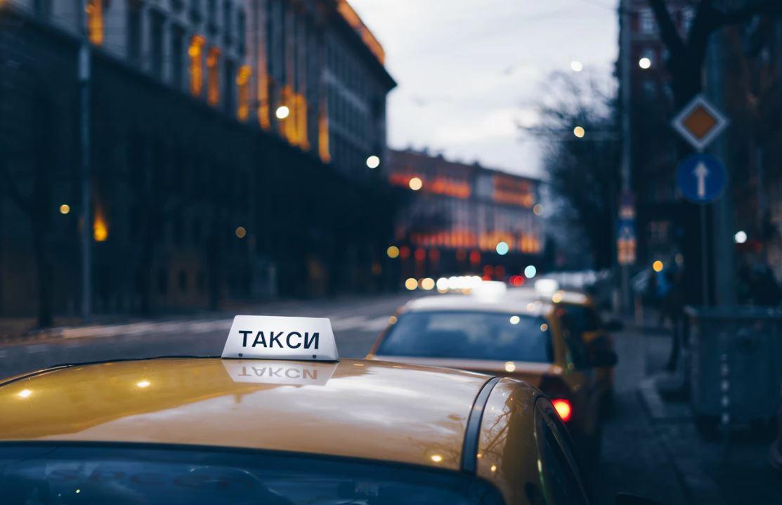 Колл центр для такси