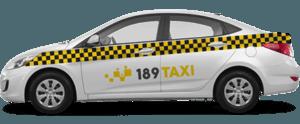 такси баку